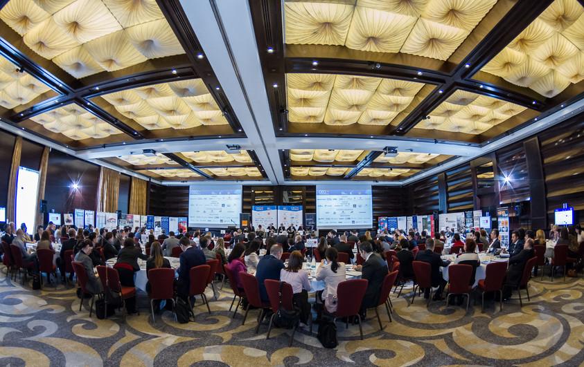 Conferinta BUSINESS-to-more-BUSINESS contureaza cadrul de afaceri pentru anul 2016 in contextul noilor prevederi ale Codului Fiscal