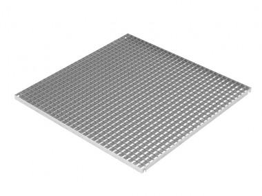 Gratare anti-alunecare - Gratare metalice