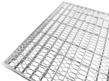 Gratare din metal expandat - Gratare metalice