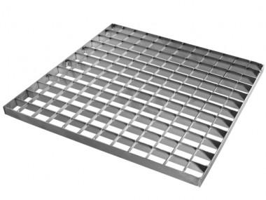 Gratare din otel inoxidabil - Gratare metalice