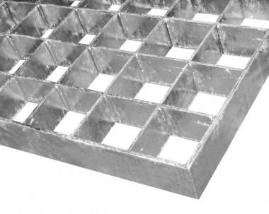 Gratare pline - Gratare metalice