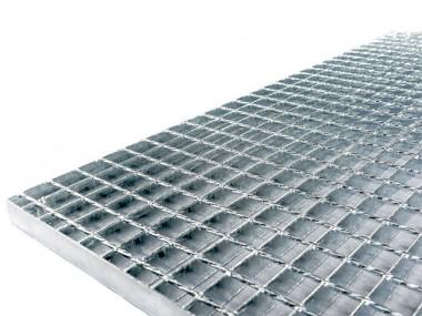 Gratare industriale sudate prin presare in dimensiuni speciale - Gratare metalice