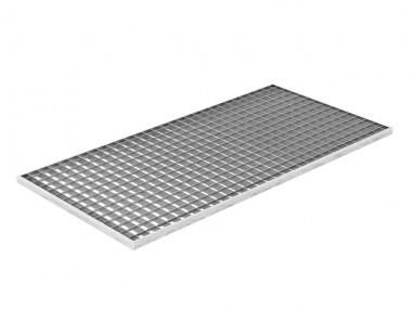 Gratare standard - Gratare metalice