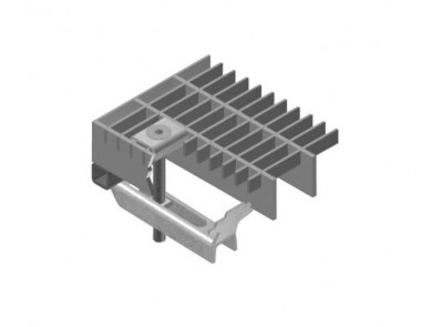 Accesorii si sigurante pentru gratare - Gratare metalice