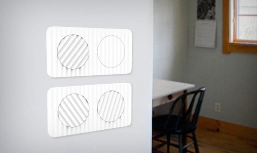 OCD Switch - Ai prostul obicei de a uita lumina aprinsă? Vești bune, te poate ajuta să economisești energie!