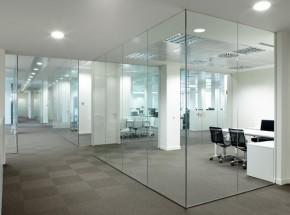Compartimentari din sticla - Compartimentari din sticla