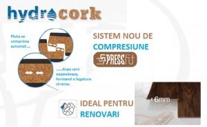 Hydrocork - Hydrocork