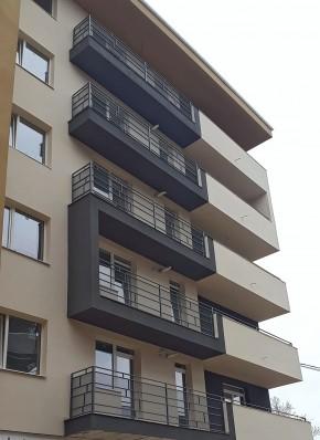 Balustrade VIVA - Balustrade metalice