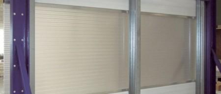 Panouri luminator de perete Wall-LITE - Accesorii pentru panouri sandwich