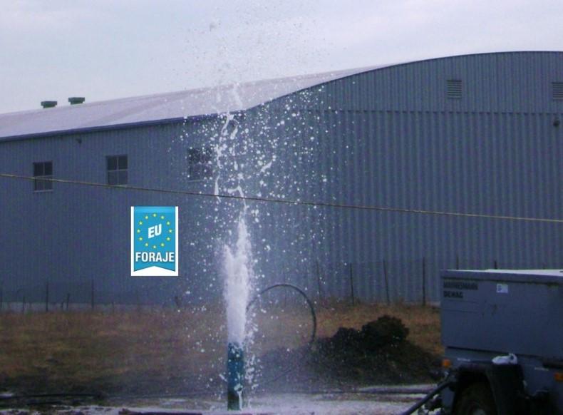 Cum se stabileste pretul pentru forajele puturilor de apa - Cum se stabileste pretul pentru forajele puturilor de apa