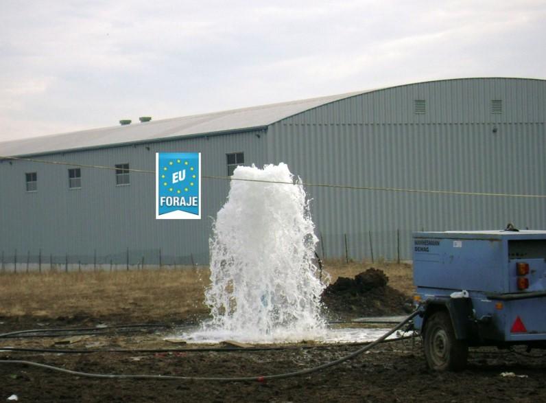 Cum se stabileste pretul pentru forajele puturilor de apa - Cum se stabileste pretul pentru forajele