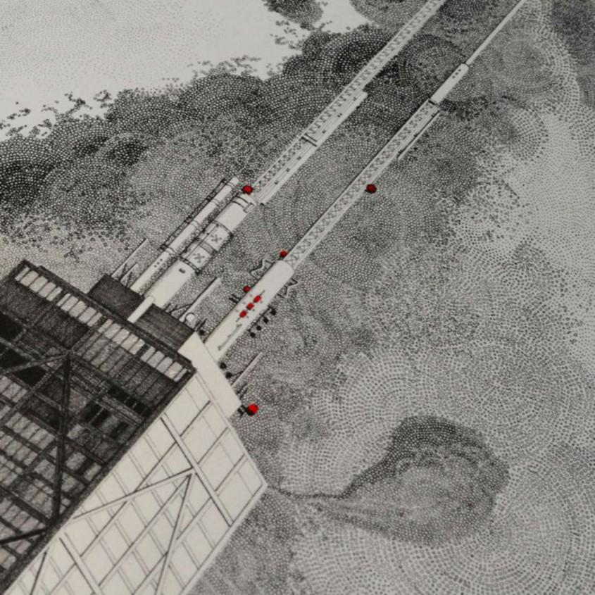 Proiect Mark Lascelles Thornton - Desenul arhitectural sau arta desenului tehnic