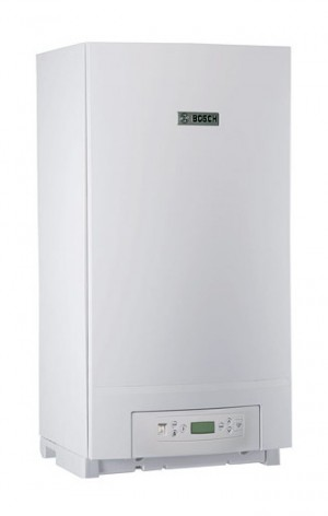 Centrala termica in condensatie Bosch Condens 5000WT WBC 24-S50 - Centrale termice in condensatie - Bosch Condens 5000