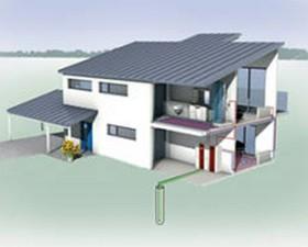 Pompele de caldura Sol-Apa (SI) DIMPLEX - Utilizare - Pompele de caldura Sol-Apa (SI) DIMPLEX