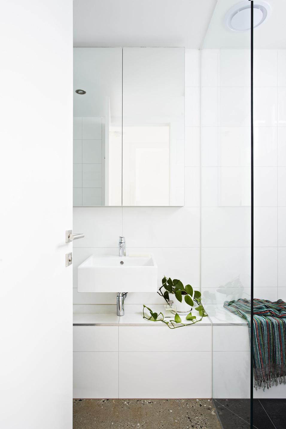 Locuinte minimaliste, cu iz industrial  - Locuinte minimaliste
