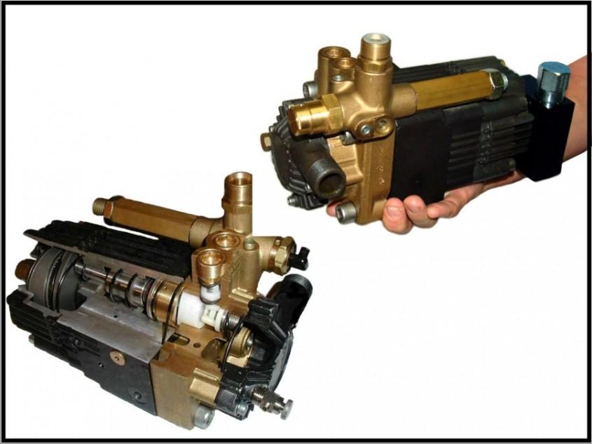 NERON - pompe pentru spalare cu presiune - NERON - pompe pentru spalare cu presiune