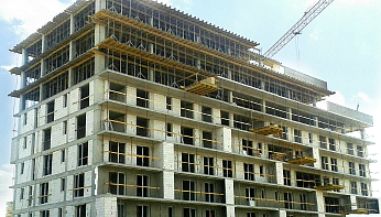Imobil locuinte P+8 Cluj Napoca - Macon Solutii moderne de zidarie pentru case linistite si sanatoase