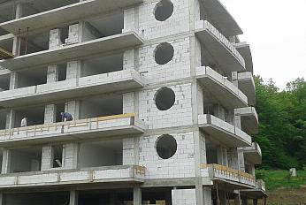 Bloc locuinte Cluj-Napoca (2) - Macon Solutii moderne de zidarie pentru case linistite si sanatoase Performante