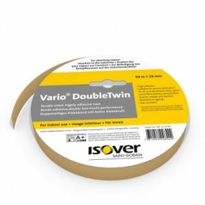 Banda dublu adeziva, flexibila Isover VARIO® DoubleTwin - Accesorii de montaj