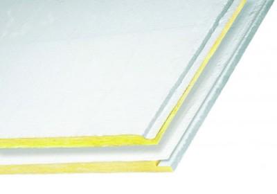 Panouri rigide din vata minerala de sticla Climaver Plus R - Termoizolatii din vata minerala de sticla pentru izolatii tehnice