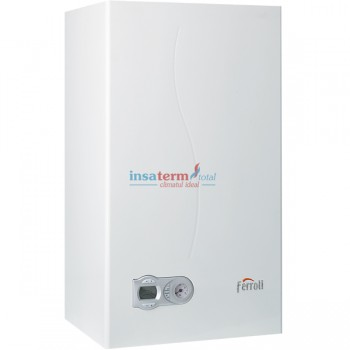 Diva Condens F24 - Centrale termice in condensatie - Ferroli