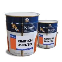 Rasina epoxidica fluida - Kimitech EP - IN/50 - Materiale expoxidice pentru injectie in beton