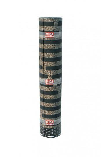 Bariera de vapori - MIDA THERM - Membrane hidroizolante bituminoase