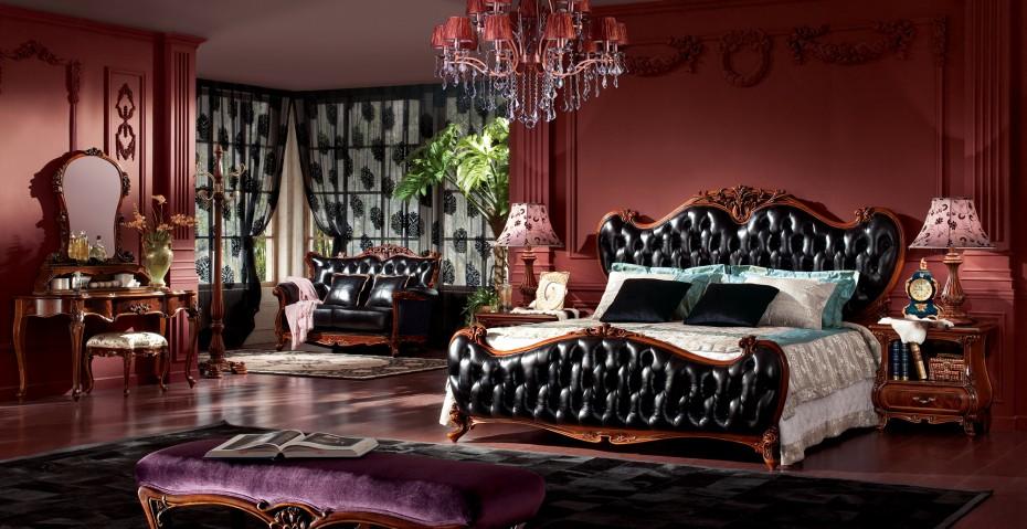Mobilier dormitor - Colectia Prestige - Mobilier dormitor - Colectia Prestige