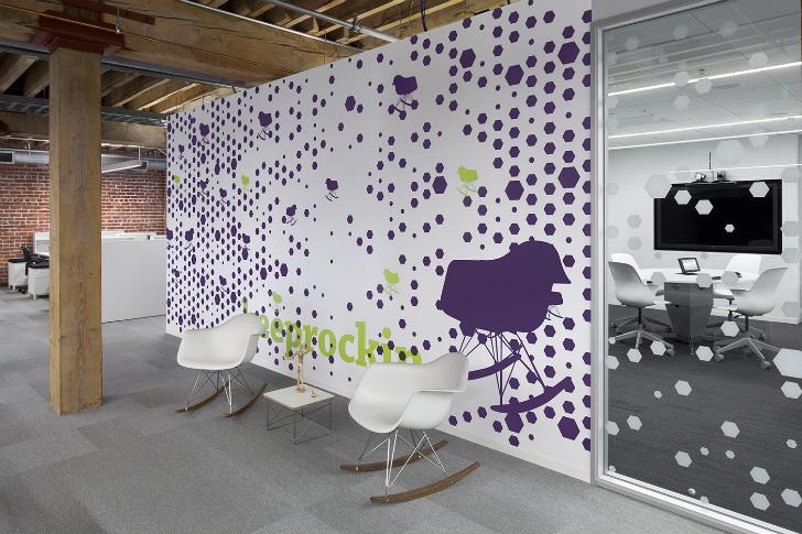 Birourile Adobe din San Francisco - Birourile Adobe din San Francisco