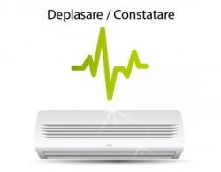 Constatare/Diagnosticare aparat aer conditionat - Aparate de climatizare, accesorii TopAer