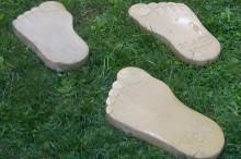 Pavele din beton - Yeti si Black-Foot - Pavele din beton - Constructii Millenium