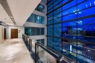 Prelucrare sticla complex de birouri Floreasca Business Park - Complex de birouri Floreasca Business Park