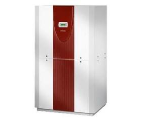 Pompa de caldura Apa Sol de inalta eficienta - Trifazica de 50 kW - SI50TU - Pompe de caldura Apa Sol de inalta eficienta cu doua niveluri de performanta