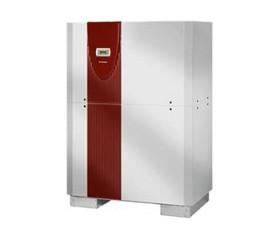 Pompa de caldura Apa Sol de inalta eficienta - Trifazica de 75 kW - SI75TU - Pompe de caldura Apa Sol de inalta eficienta cu doua niveluri de performanta