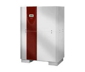 Pompa de caldura Apa Sol de inalta eficienta - Trifazica de 90 kW - SI90TU - Pompe de caldura Apa Sol de inalta eficienta cu doua niveluri de performanta
