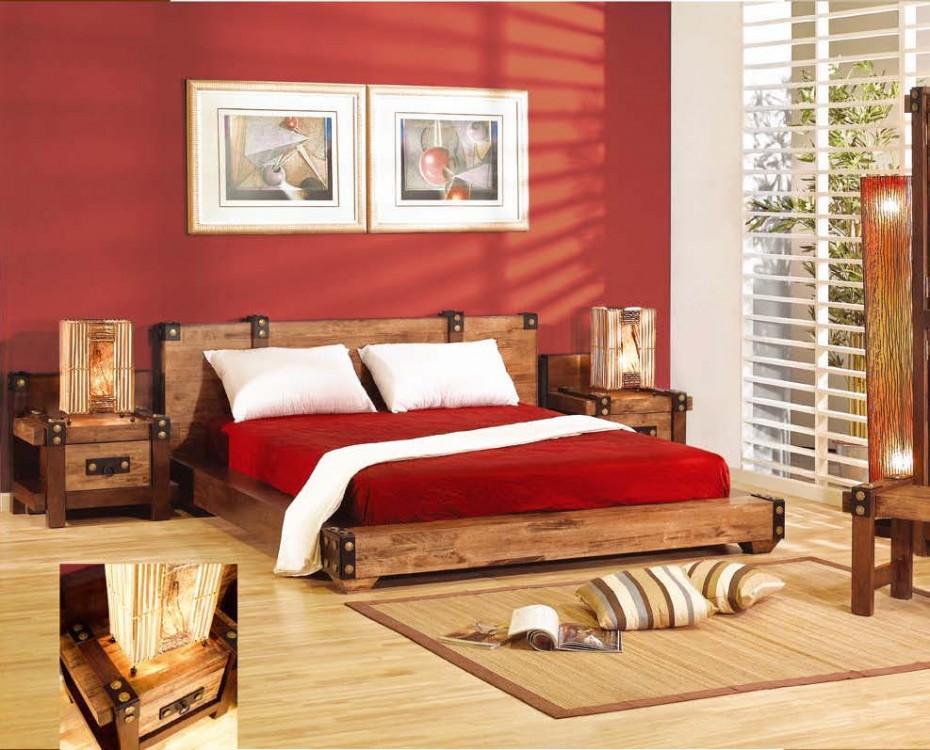 Mobilier dormitor - Colectia Yaziko - Mobilier dormitor - Colectia Yaziko