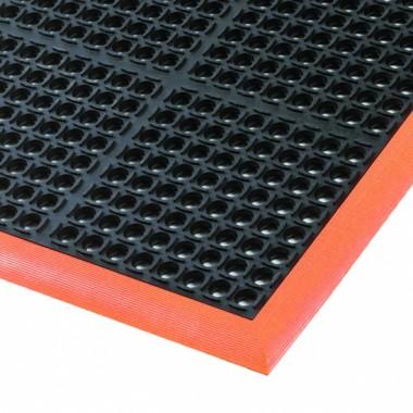 Covor ergonomic SAFETY STANCE - Stergatoare si covorase industriale