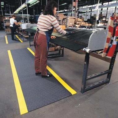 Covor anti-oboseala SOF-TRED - Stergatoare si covorase industriale