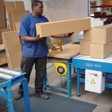 Covor ergonomic SKYWALKER PUR - Stergatoare si covorase industriale