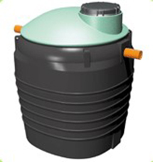 Separatoare ulei si hidrocarburi din polietilena - Separatoare ulei si hidrocarburi din polietilena