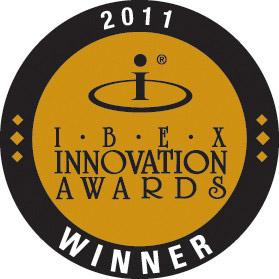 Thetford castiga premiul pentru inovare in cadrul IBEX - Thetford castiga premiul pentru inovare in cadrul