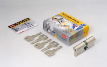 Cilindru de siguranta Scudo 9000 - Cilindri