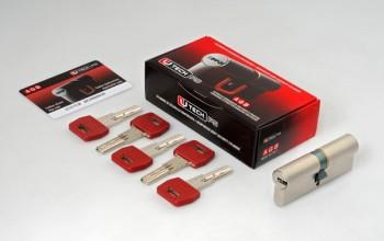 Cilindru de siguranta U-Tech PS - Cilindri