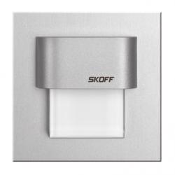 Spot Tango mini aluminiu alb lumina rece 10V 0,5W - Iluminat iluminat led