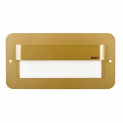Spot Salsa Max cupru mat LED alb lumina calda 1,6W - Iluminat iluminat led
