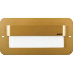 spot Salsa Max LED IP 56 alb cald - Iluminat iluminat led