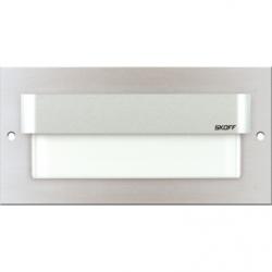 spot Tango Max aluminiu LED alb lumina rece 1,6W - Iluminat iluminat led
