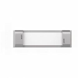 spot Rumba Stick aluminiu LED alb lumina calda 0,8W - Iluminat iluminat led