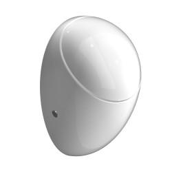 Pisoar Alessi cu unitate de spalare cu senzor radar, cu capac - SLP 24R - Unitati de spalare automate cu senzor radar pentru pisoare