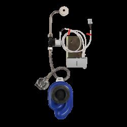 Unitate de spalare cu senzor radar pentru pisoare - SLP 35S - Unitati de spalare automate cu senzor radar pentru pisoare